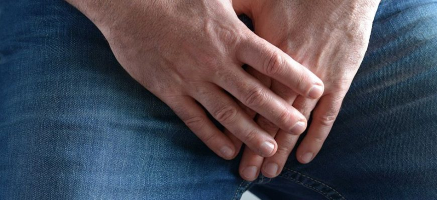 мужские болезни