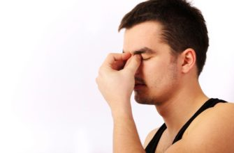 Хронический трихомониаз у мужчин